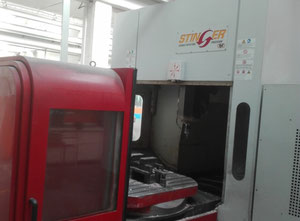 Used FPT STINGER Portal milling machine