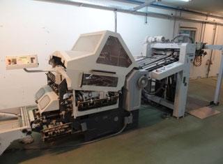 Heidelberg KD 78 KLL P90801017