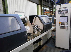 UMA SZM80 Lapping finishing machine