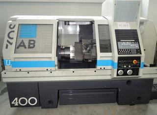 Somab(F) UNIMAB 400 / PL+S 3 P90801049