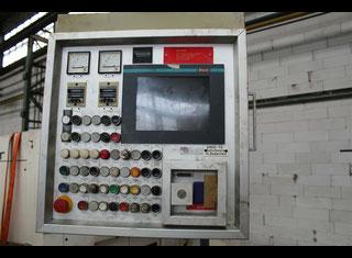 Diskus DDS 750 IV CRVA P90801057