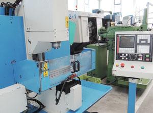 Swiss Pico(Ch)  CNC Fräsmaschine Vertikal