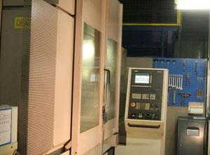SW Schwäb. Werkzeugm BA 18 Bearbeitungszentrum Vertikal