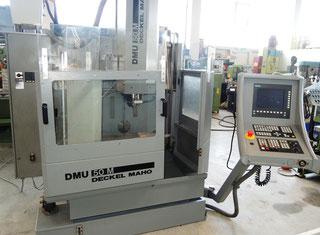 Deckel Maho DMU 50 M P90801065