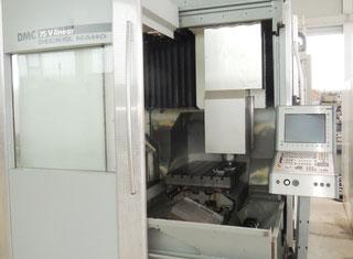 Deckel Maho DMC 75 V Linear P90801066