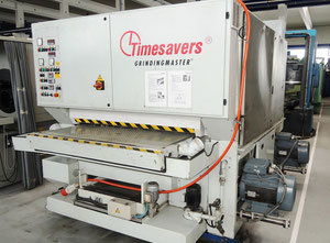 Timesavers Multiline 100741 Deburring machine