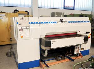 Ernst EM 5 N/II/L + 2/1400 Entgratmaschine