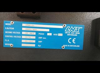 LNS Sprint 552 P90801102