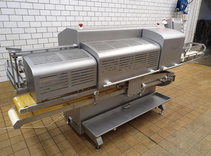 Retail pack slicer Marel IPS 3000 MK-II