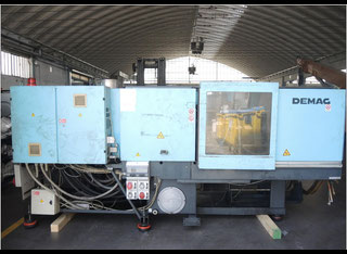 Demag ERGOTECH 80-310 System P90801125