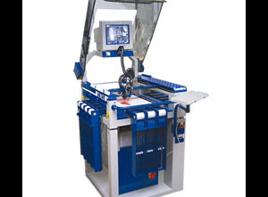 TWS Quadra Meccanica Pick-and-place machine