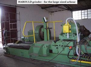Rettifica cilindrica Niemcy Habould