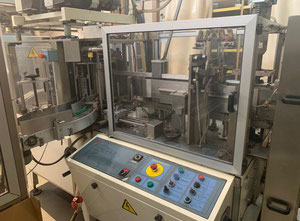 Opem, F200E, V205-210, vacuum packaging machine.