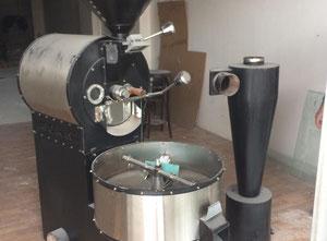 Has Garanti 15 Kg Обжарочный аппарат для зёрен кофе