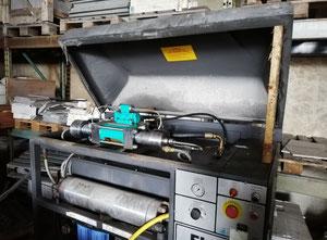 Impianto di taglio con getto ad acqua Foracon Foracon WS9