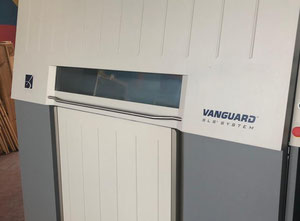 Used Vanguard SLS SYTEM 3D Printer