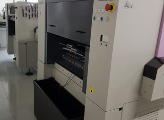 Assembleon Philips OPAL - X II P90805104
