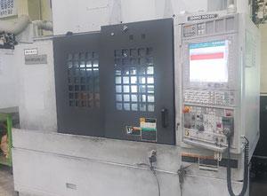 Elettroerosione a tuffo Dmg Mori NVD 5000 A1