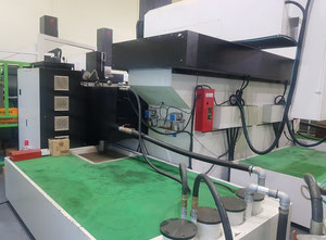 Elettroerosione a tuffo Maxsee Industry CNC P-307 150A