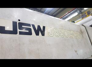 Wtryskarka JSW J 850 E-C5