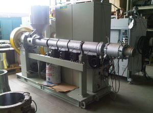 Battenfeld 1-60-30B Extrusion - Single screw extruder