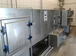 Kitzinger Maschinenbau Contino F3 P90807046