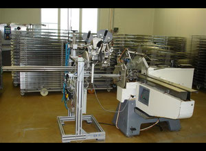 Alpma U63 Cheese Packaging Machine (refurbished)