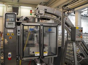 Pytlovací vertikální stroj - sáčkovací stroj PFM PV260 1.D