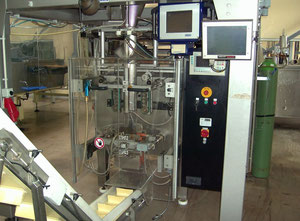 Mesoma Vertical Bagging Machine with Multihead Weigher