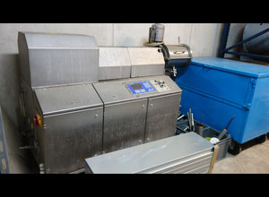 Máquina para el procesamiento de alimentos Hansamix Eco-Mix, Food