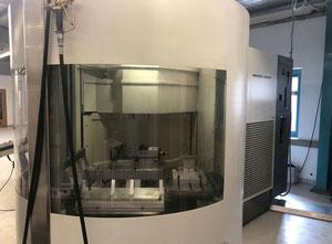 Centre d'usinage 5 axes DMG DMC 60T RS3