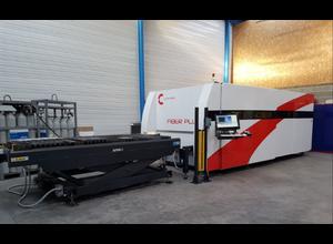 Impianto taglio laser CUTLIGHT -