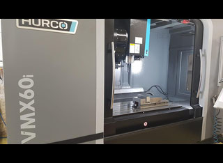 Hurco WMX 60i P90808054