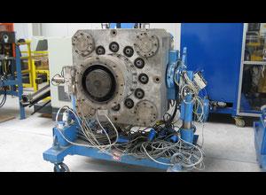 Battenfeld V-PO 250/450 Машина для обработки пластика