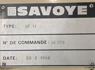 Savoye GAY19 P90809006