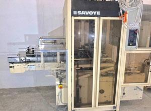 Savoye GAY19 Kistenpackmaschine
