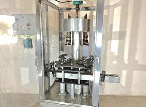 ZALKIN TM100 Capping machine
