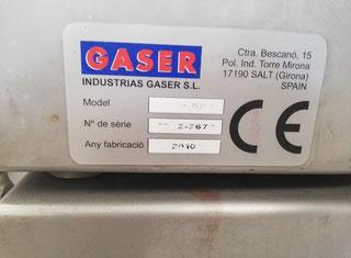 Gaser Hamburger 3000 P90809037