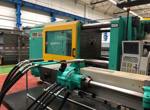 Arburg 820S 4000-2100 Injection moulding machine