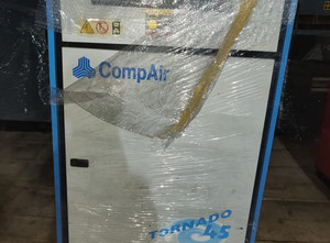 Screw Air Compressor Compair