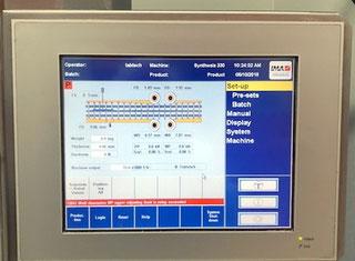 Ima Kilian Synthesis 700/ZS Tablet Press, Type 63/IPT-B P90812006