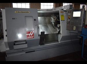 Haas TL 25HE Drehmaschine CNC