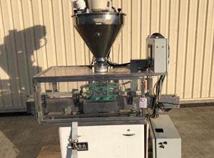Arenco 250B Filling machine - Various equipment