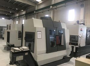 Kondia B-1050 Machining center - vertical