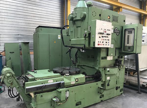 Lorenz LS 630 Gear shaping machine
