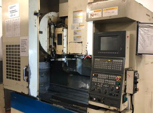 Okuma MX 45 VAE Machining center - vertical
