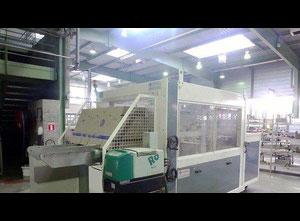 Stroj pro skupinová balení DS Smith Packaging ECO 620