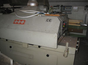 Used CML SCA 320 T 350 Multi-blade saw