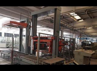 Mondo & Scaglione Automatic P6 P90812115