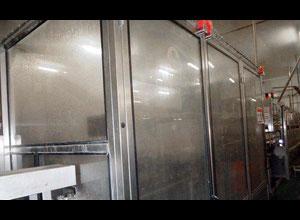 Mycí a sterilizační stroj Perrier MFL 56 Serie 2873